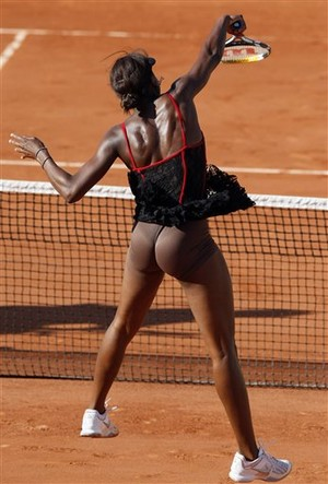 Nude pics of williams sisters girls fucking