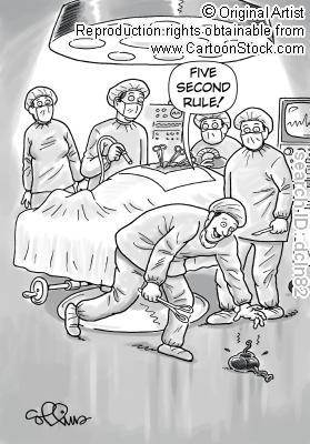 intestine surgery