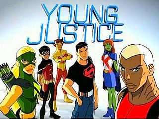 Young Justice Watch Cartoons Online Watch Anime Online English Dub Anime Professor Locs