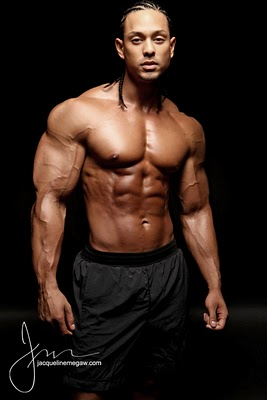 Mark anthony wingson_Most_Jacked
