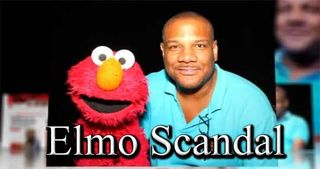 Elmo-scandal