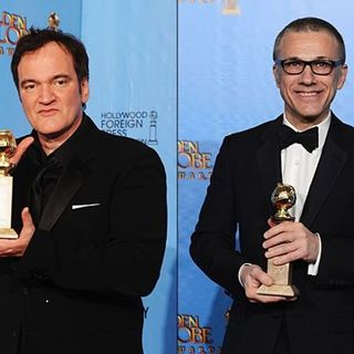 Django-golden globe_winners