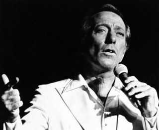 Andy Williams_dies
