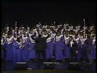 Mass choir