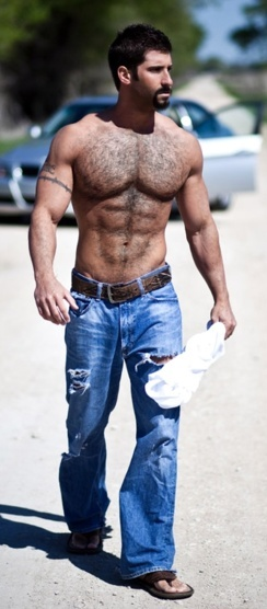 hardcore hairy gay men