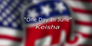 Keisha Title Pic