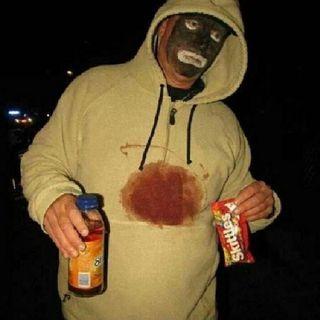 Trayvon Costume1