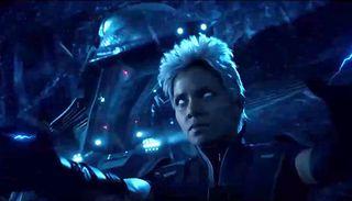 Storm Xmen new trailer