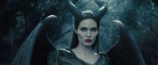 Maleficent-(2014)