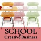 http://www.schoolofcreativebusiness.com